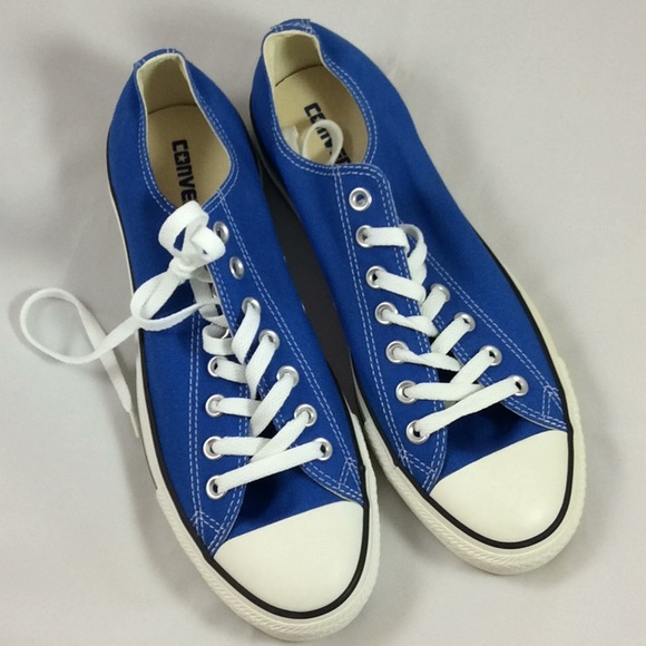 1ea8382cd37aa0 Converse Other - Converse Color Strong Blue